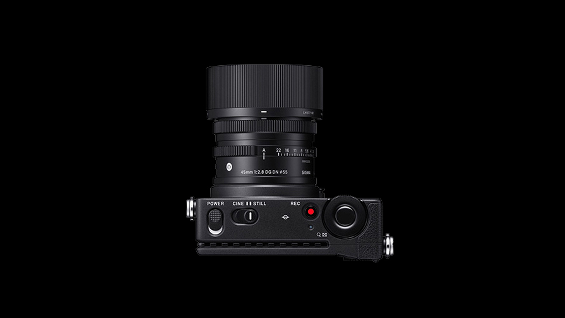 Operating conditions of the SIGMA 24-70 mm F2.8 DG DN | Art for SONY E-mount with the SONY ?7S III